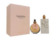 Valentino VALENTINA ASSOLUTO EDP INTENSE SPRAY 80ml GIFT SET *DAMAGED BOX*