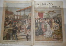 Ungheria Catastrofe miniera Courrieres Cinesi Napoli Horszowski Sarrien Verona