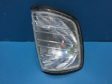 Mercedes Benz W124 Turn Signal Lamp Clear Right Hand Side Driver 99472