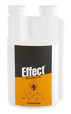 EFFECT Microtech CS 500ml Professional For Roaches, Ants, Bedbugs, Cockroaches