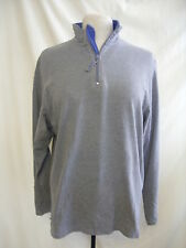 George Long Sleeve Regular Fit Other Casual Tops for Men