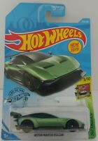 Aston Martin Vulcan - Green | HW Exotics 3/10 | Hot Wheels 235/250