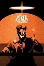 JOKER PRESENTS A PUZZLEBOX #3 (OF 7) DC COMICS GEMINI 10/6/21 NM