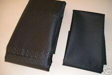 1966 66 IMPALA 2-DOOR H.T. BLACK PERFORATED HEADLINER / NEW IN BOX / IN STOCK