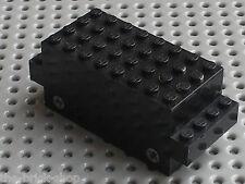 Moteur LEGO Electric Motor 9V 4 x 10 x 3 ref 5011 / Set 845 4223 624 5011 4163