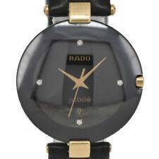 RADO Jubilee 129.3575.4N black Dial Quartz Men's Watch J#98499