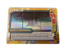 DBZ CCG Tree of Might Cosmic Anthologies CA20