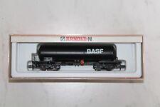 "Arnold 4370-41 ""Kesselwagen BASF"" Spur N"