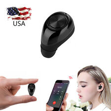 Bluetooth Headset In Ear V4.1 Stereo Car Earbud Headphone for iPhone Samsung Zte