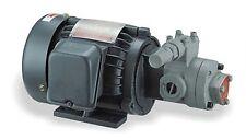 Tswu Kwan TK-2-1/2HP Motor 3PH 230/460V 60Hz for TK-15 Heavy Oil Pump