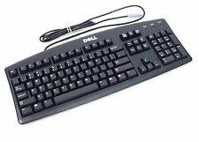 PC Tastatur USB deutsch - gebraucht - Markenhersteller