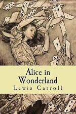 Alice in Wonderland: By Carroll, Lewis Classics, 510