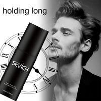 Sevich Hair Hold Spray Keratin Instant Natural Styling Spray 100ml Bottle