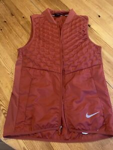 Nike Aeroloft Gilet Mens Size S