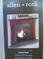 Nib Elegant Russet Fireplace 6-ft Mantel Shelf (Fireplace Surround Not Included)