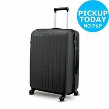 Carlton Plastic Suitcases