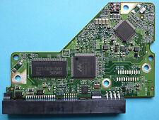 PCB BOARD Western Digital WD 1002 FAEX - 00z3a0/hhrnnt 2ahb/2060-771640-003 REV A