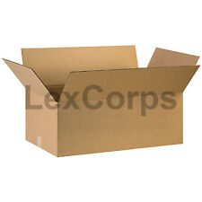 29x17x9 SHIPPING BOXES LC 20 pack