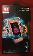 New LifeProof Fre Series WaterProof Case for iPhone 6 Plus / 6s Plus - Sunset