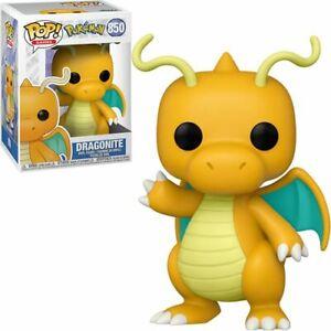 FUNKO POP Dragonite Pokemon PREORDINE