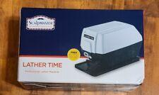 Scalpmaster Lather Time Professional Lather Machine