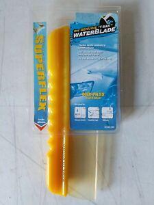 Superflex T Bar Water Blade CC-2011WK *New*