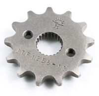 JT 13 Tooth Steel Front Sprocket 420 Pitch JTF1256.13