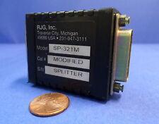 RJG, INC SPLITTER SP-321M