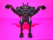 Vtg GOBOTS Rare VAMP Monster Action Figure Robot Toy Lot BANDAI 1985