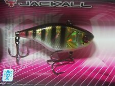 Jackall Bros. Chubby Vibration 40 (Black Gill)