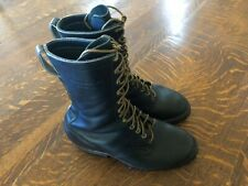 Hathorn Whites Boots Wildland Explorer 8 D