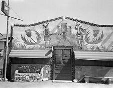 "1940 Beer Hall, Maricopa County, Arizona Vintage Old Photo 8.5"" x 11"" Reprint"