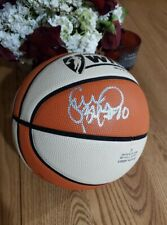 Sue Bird Signed Autographed WNBA Basketball Seattle Storm