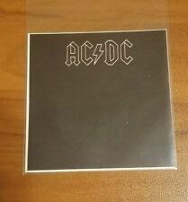 Sticker AC//DC 104-57x22 cm