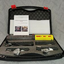 New listing Ductor Magnetic inducing Heater Kit Automotive Flameless Heat Tool for Compound