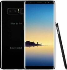 UNLOCKED Samsung Galaxy Note 8 SM-N950U Smart Phone / AT&T T-Mobile Cricket READ