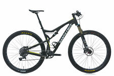 "2016 Santa Cruz Tallboy C Mountain Bike Large 29"" Carbon SRAM X1 Fox"