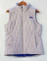 The North Face Women's Vest Gray Size M