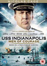 USS Indianapolis [DVD][Region 2]