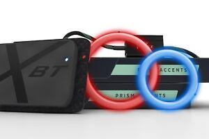 Profile Prism RGB - Switchback LED Halos Morimoto  70mm 80mm 90mm 100mm 110mm