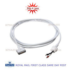 MACBOOK PRO A1344 REPLACEMENT MAGSAFE 2 CABLE T SHAPE TIP FOR DC CHARGER 45W 60W