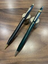 New ListingVintage Made In The Usa Cross Pen & Pencil