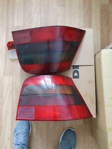 Vw Golf mk4 rear head lamps lights