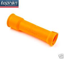 VW Golf MK3 Passat Polo Dipstick Guide Insert Funnel Stick 028103663B New Orange