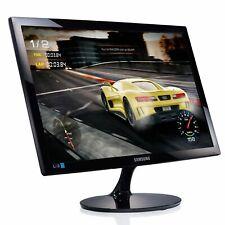 Samsung LS24D330HSX/EN 24 in. LED Monitor - Black
