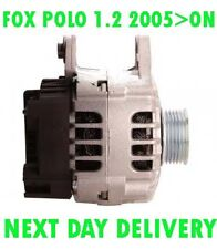 VW FOX POLO 1.2 2005 2006 2007 2008 2009 2010 2011 2012 > on RMFD ALTERNATOR