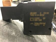 GRUNER, 720D-R1A-B032, G 15191,RELAY, 12VDC, 100A/250VAC