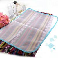 FP- Heat High Temperature Resistant Mat Ironing Clothes Pad Mesh Cloth Protector