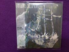 SIR LORD BALTIMORE / KINGDOM COME  MINI LP CD NEW SEALED John Garner, Lizzard