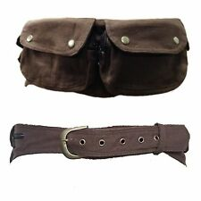 UTILITY belt, hip bag, bumbag, fanny pack, MONEY BELT, POCKET BELT,FESTIVAL BELT